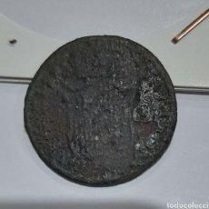 Monedas medievales: MONEDA MUY ANTIGUA. VER FOTOS. Lote 242861920