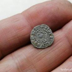 Monedas medievales: OBOLO JAIME II. BARCELONA VARIANTE DE BUSTO. Lote 244800645