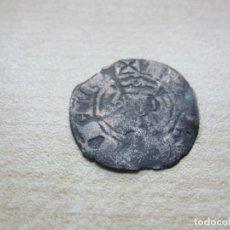 Monedas medievales: DINERO DE JAIME I DE ARAGÓN 1213-1276 EMITIDO EN BARCELONA. Lote 253679845