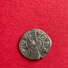 Monete medievali: ÓBOLO DE VELLÓN JAIME II 1271 - 1327 ARAGON.. Lote 252771850