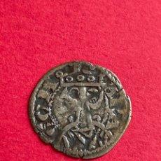 Moedas medievais: DINERO DE VELLÓN JAIME I 1213 - 1276 ARAGON.. Lote 244682550