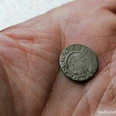Monedas medievales: DINERO ALFONSO III. VALENCIA MARCO Y CARDO. Lote 257591895