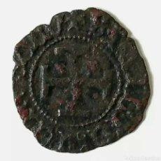 Monedas medievales: CORONA DE ARAGÓN. GRANO. FERNANDO I DE NAPOLES. REINO DE NAPOLES. 1458 - 1494.. Lote 257925955