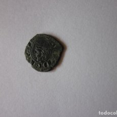 Monedas medievales: DINERO DE JAIME II. SICILIA. RARO.. Lote 260696570