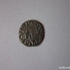 Monedas medievales: DINERO MORLÁ. BEARN. CENTULLO.. Lote 261595510