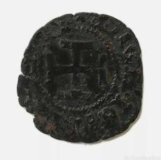 Monedas medievales: CORONA DE ARAGÓN. GRANO. FERNANDO I DE NAPOLES. REINO DE NAPOLES. 1458 - 1494.. Lote 261851365