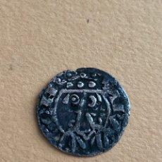 Moedas medievais: DINERO DE VELLÓN JAIME I 1213 - 1276 ARAGON.. Lote 264196044