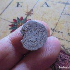 Monedas medievales: BONITA MONEDA DE JAIME II DEL REINO DE ARAGON ,MUY RICA EN PLATA. Lote 268767264