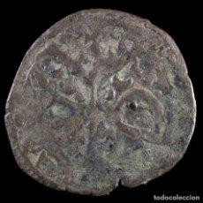 Monedas medievales: ALFONSO IX, DINERO CECA ROELES (BAU 247) - 17 MM / 0.54 GR.. Lote 269120463