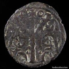 Monedas medievales: ALFONSO IX, DINERO CECA ROELES (BAU 247) - 17 MM / 0.70 GR.. Lote 269123113