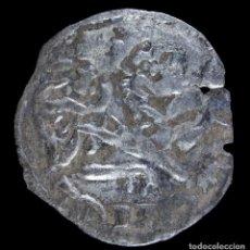 Monedas medievales: ALFONSO IX, DINERO CECA E (BAU 225.1) - 17 MM / 0.62 GR.. Lote 269124773