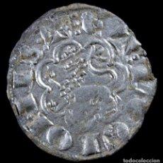 Monedas medievales: ALFONSO X, NOVEN, BURGOS (BAU 394) - 18 MM / 0.59 GR.. Lote 269147843