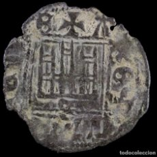 Monedas medievales: ALFONSO X, NOVEN, SEVILLA (BAU 486) - 17 MM / 0.56 GR.. Lote 269148573