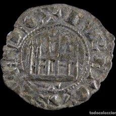 Moedas medievais: FERNANDO IV, PEPION TOLEDO (BAU 457) - 18 MM / 0.71 GR.. Lote 269155698