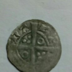 Monedas medievales: JAIME I - BARCELONA- OBOLO. Lote 269463208