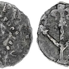 Monedas medievales: (S. XVI). LLEIDA. PUGESA. (CRU.C.G. 3768) (CRU.L. 1760). ESCASA. 2,61 G. MBC. Lote 269494913