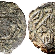Monedas medievales: VIC. DINER. (CRU.L. 2235, MISMO EJEMPLAR) (CRU.C.G. 3897A, MISMO EJEMPLAR). MUY ESCASA. 0,56 G. MBC-. Lote 269496588