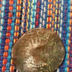 Monedas medievales: 89- SEIS DOBLERS DE CARLOS II (1665-1700) DE LA CECA DE IBIZA EIVISSA. Lote 274370613