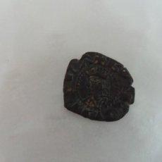 Monedas medievales: OBOLO DE JAIME I. Lote 276260283