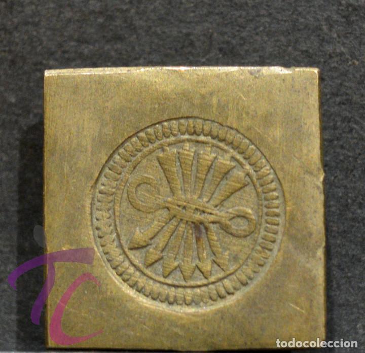 Monedas medievales: PONDERAL PARA 4 REALES REYES CATOLICOS EXCELENTE CONSERVACION - Foto 2 - 276660783