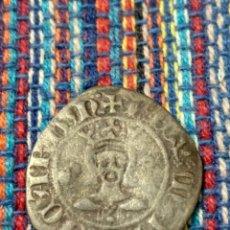 Monedas medievales: DOBLER DE JAIME III(1324-1349) ÚLTIMO REY DE MALLORCA COMO REINO CON FICHA DE COLECCIÓN ANTIGUA. Lote 277461758