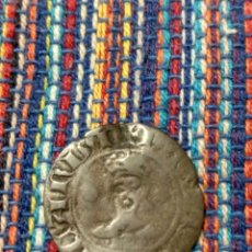 Monedas medievales: DOBLER DE JAIME III (1324-1349) ÚLTIMO REY DE MALLORCA COMO REINO CON FICHA DE COLECCIÓN ANTIGUA. Lote 277462023