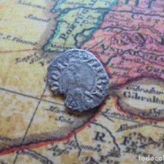 Monedas medievales: BONITA MONEDA MEDIEVAL DEL REINO DE ARAGON. Lote 278516763