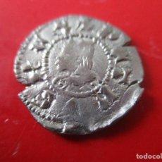 Monedas medievales: DINERO DE PEDRO III 1336/1387. CONDADO DE CATALUÑA. Lote 286806738