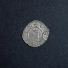 Monedas medievales: BARCELONA, ÓBOLO VELLON PEDRO III 1336-1387. Lote 286826343