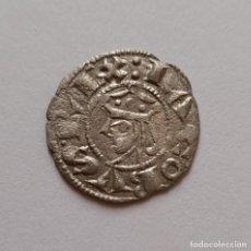 Monnaies médiévales: VALENCIA, DINERO VELLÓN DE JAIME I. Lote 287880298