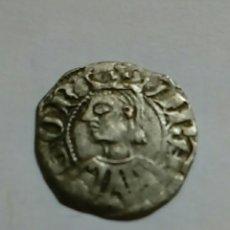 Monedas medievales: PEDRO IV - ARAGON -CORNADO. Lote 288676028
