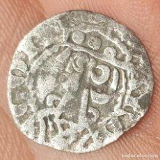 Moedas medievais: DINERO JAIME II DE ARAGON (1291 - 1327). Lote 291207543