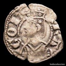 Monedas medievales: ESPAÑA MEDIEVAL - JAIME II (1291-1327). ARAGÓN. DINERO (6589). Lote 295697028