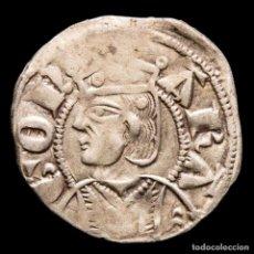 Monedas medievales: ESPAÑA MEDIEVAL - JAIME II (1291-1327). ARAGÓN. DINERO (6591). Lote 295697598