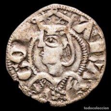 Monedas medievales: ESPAÑA MEDIEVAL - JAIME II (1291-1327). ARAGÓN. DINERO (6595). Lote 295700363