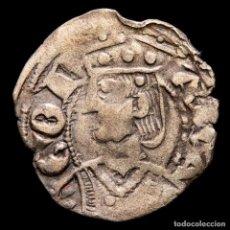 Monedas medievales: ESPAÑA MEDIEVAL - JAIME II (1291-1327). ARAGÓN. DINERO (6596). Lote 295700838