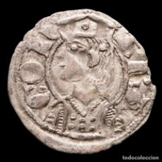 Monedas medievales: ESPAÑA MEDIEVAL - JAIME II (1291-1327). ARAGÓN. DINERO (6597). Lote 295701193