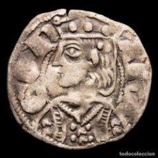 Monedas medievales: ESPAÑA MEDIEVAL - JAIME II (1291-1327). ARAGÓN. DINERO (6598). Lote 295701538