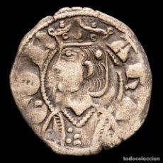 Monedas medievales: ESPAÑA MEDIEVAL - JAIME II (1291-1327). ARAGÓN. DINERO (6599). Lote 295701898
