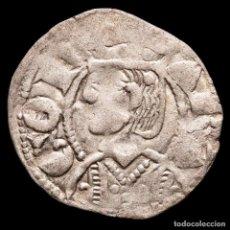 Monedas medievales: ESPAÑA MEDIEVAL - JAIME II (1291-1327). ARAGÓN. DINERO (6600). Lote 295702338