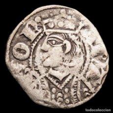 Monedas medievales: ESPAÑA MEDIEVAL - JAIME II (1291-1327). ARAGÓN. DINERO (6602). Lote 295702968