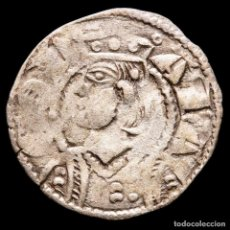 Monedas medievales: ESPAÑA MEDIEVAL - JAIME II (1291-1327). ARAGÓN. DINERO (6603). Lote 295703248