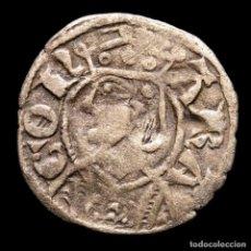 Monedas medievales: ESPAÑA MEDIEVAL - JAIME II (1213 - 1276). ARAGÓN. OBOLO. (6607). Lote 295709088