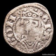 Monedas medievales: ESPAÑA MEDIEVAL - JAIME II (1291-1327). ARAGÓN. DINERO (6184). Lote 296766083