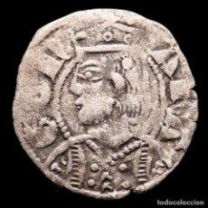 Monedas medievales: ESPAÑA MEDIEVAL - JAIME II (1291-1327). ARAGÓN. DINERO (6185). Lote 296766143