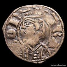 Monedas medievales: ESPAÑA MEDIEVAL - JAIME II (1291-1327). ARAGÓN. DINERO (6186). Lote 296766233