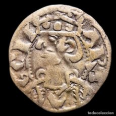 Monedas medievales: ESPAÑA MEDIEVAL - JAIME II (1291-1327). ARAGÓN. DINERO (6187). Lote 296766288