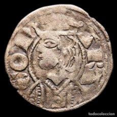 Monedas medievales: ESPAÑA MEDIEVAL - JAIME II (1291-1327). ARAGÓN. DINERO (6188). Lote 296766333