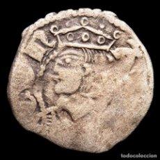 Monedas medievales: ESPAÑA MEDIEVAL - JAIME II (1213 - 1276). ARAGÓN. OBOLO. (6189). Lote 296766433
