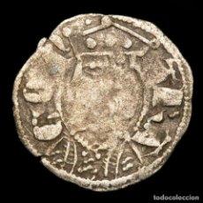 Monedas medievales: ESPAÑA MEDIEVAL - JAIME II (1213 - 1276). ARAGÓN. OBOLO. (6609). Lote 296766993